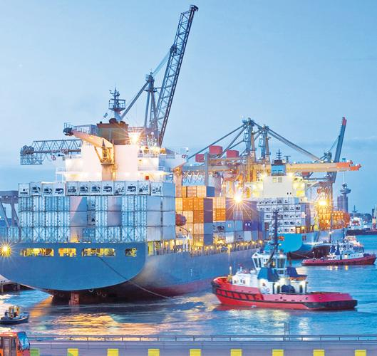 Export oriented investment is important in smaller countries as it offers a chance to overcome the limitations of size, through access to larger markets and opportunities to achieve economies of scale in production.