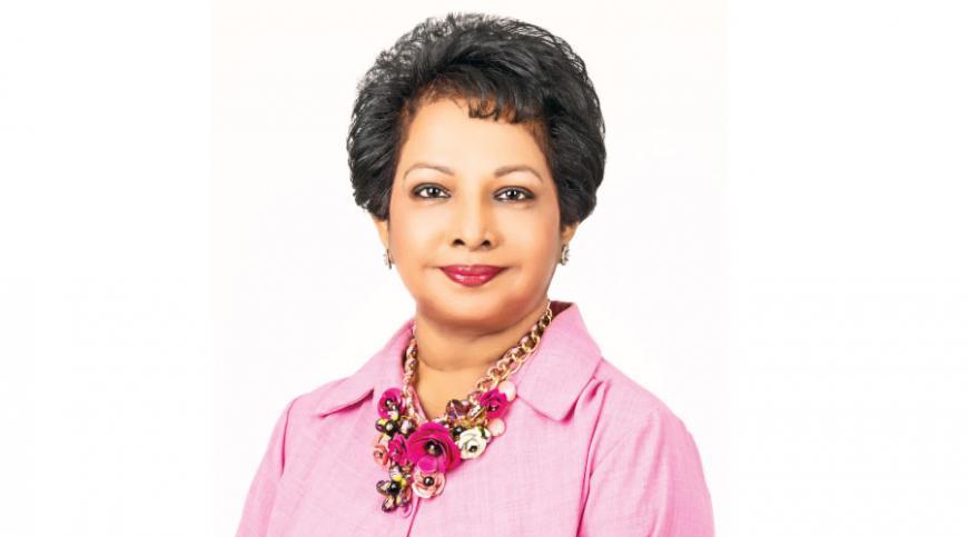 Prof. Ramani Arsecularatne