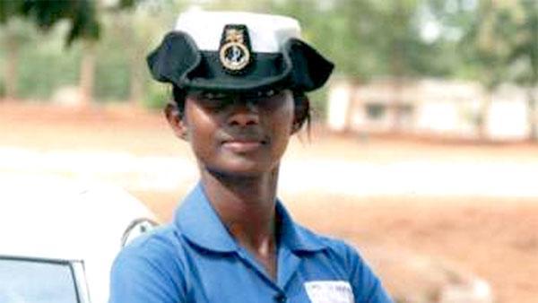 Ayesha Sewwandi