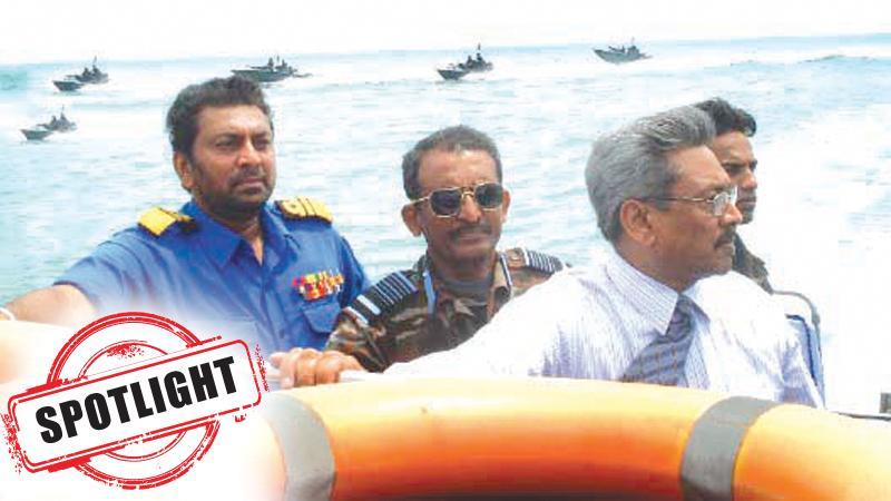 Image result for karannagoda navy chief