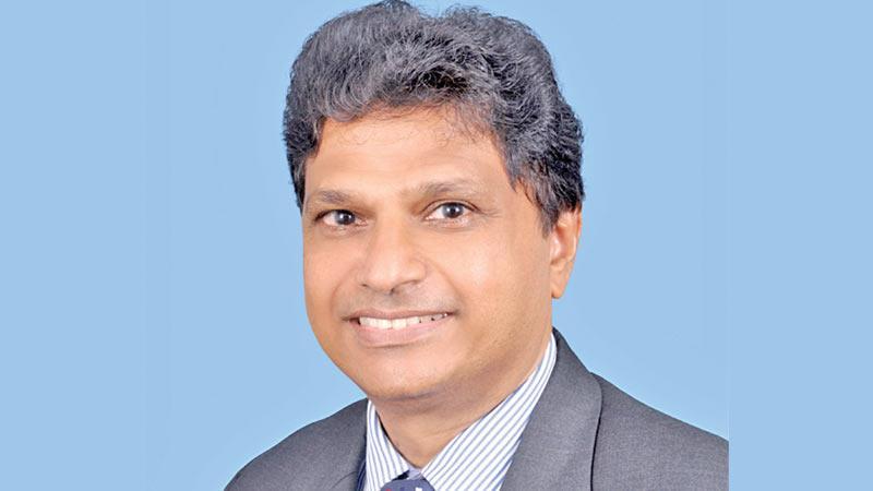 Prof. Sujeewa Amarasena
