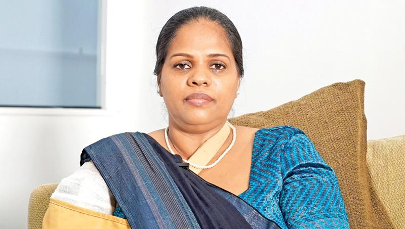 Ms. Shanthi Dissanayake