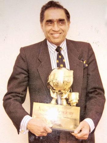 Reggie Fernando