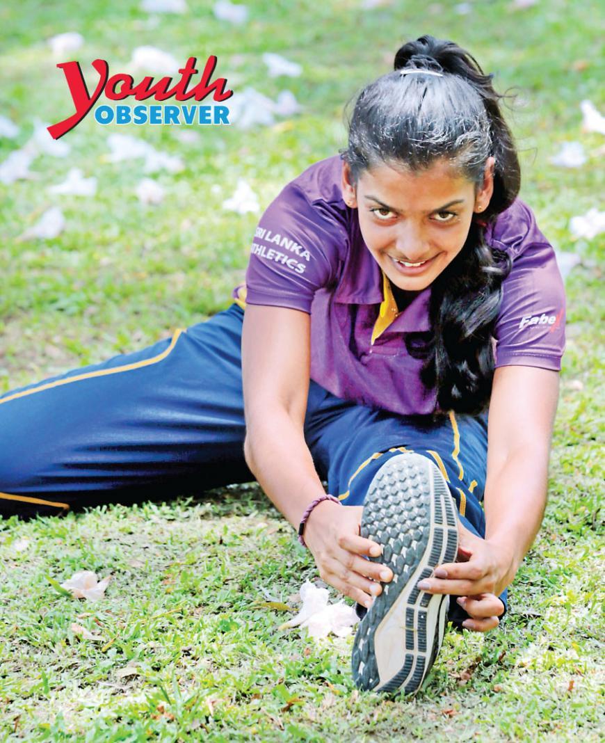 Vidusha Lakshani
