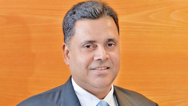 Sanjay Wijemanne
