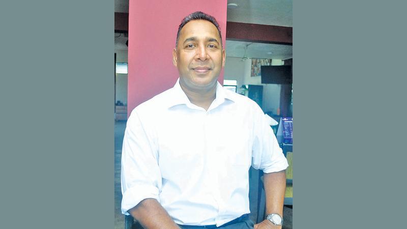 Rohan Abayakoon