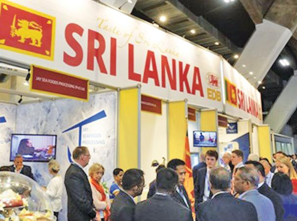 Sri Lankan seafood exporters participate in SEG-2019 | Sunday Observer