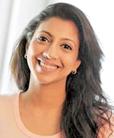 Natasha Jayasuriya