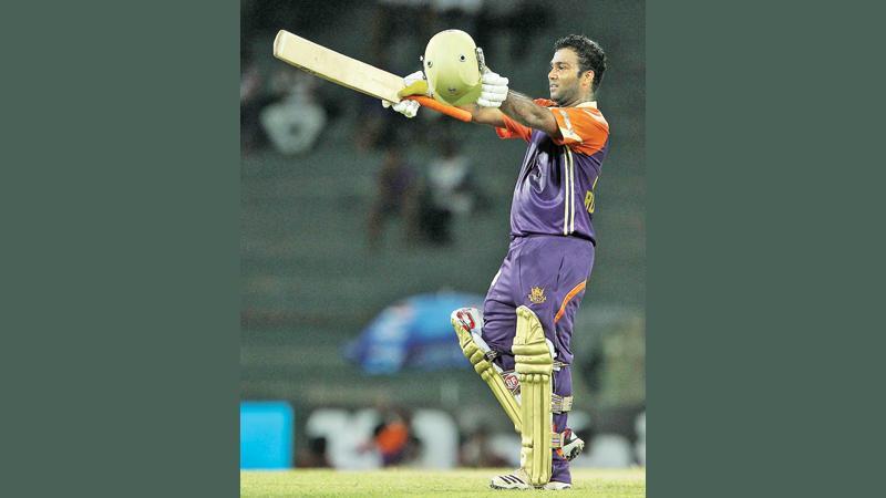 Fourth Nalandian to win the Observer-Mobitel Schoolboy Cricketer of the Year after Roshan Mahanama, Asanka Gurusinha and Kumar Dharmasena - Gihan Rupasinghe in 2006.