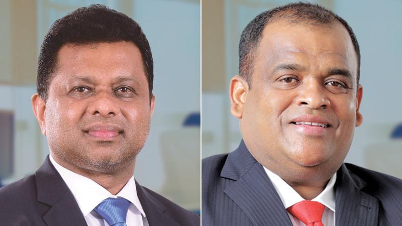 S. B. Ranagamuwa and Dhammika Perera