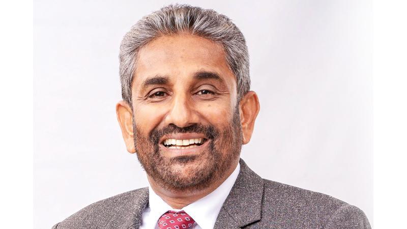 D. P. K. Gunasekera