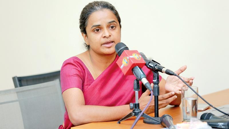 Chandima Arambepola