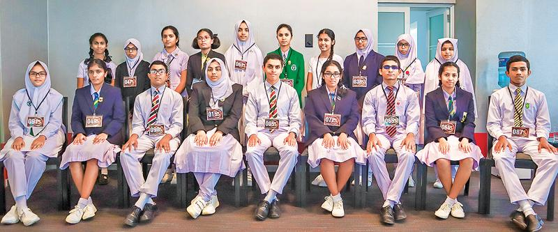 Masterspeller 2k19 powered by Dialog reaches Top 20 | Sunday