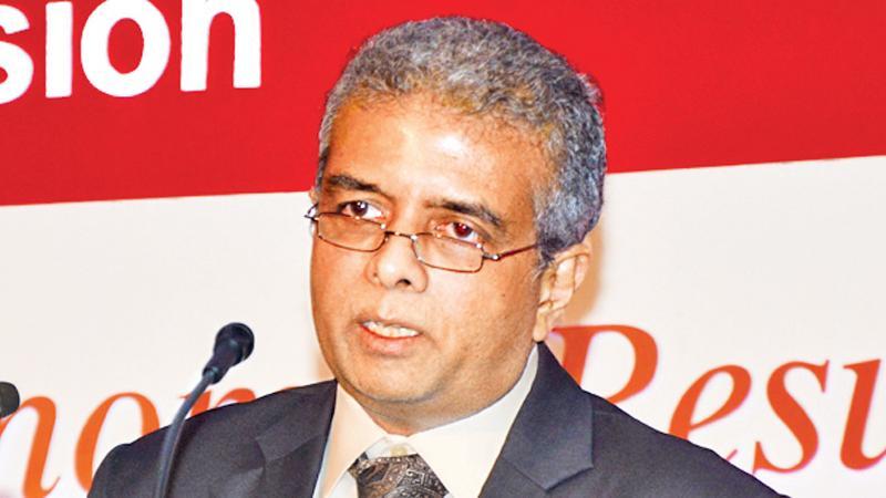 Dr. Hans Wijayasuriya