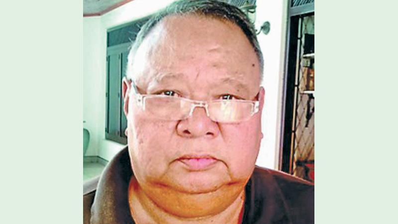 YC Chang