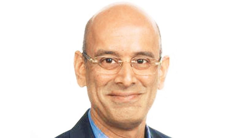 Subram Natarajan