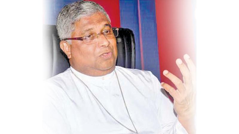 Bishop Asiri Perera Pic – Siripala Halwala