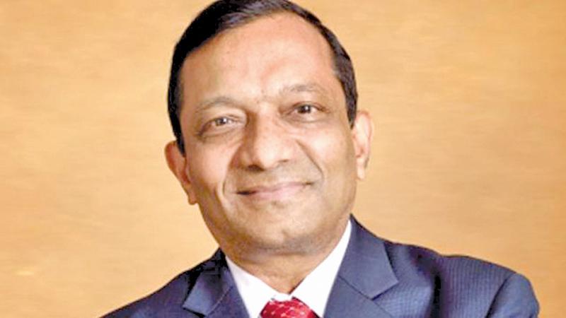 Dr. Pawan Goenka