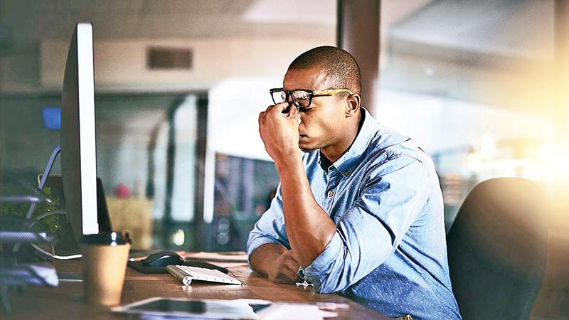It's said that generally 90 percent of the things people worry about are  beyond their control. You can do your own assessment and figure out  what your own percentage is. Pic: healthline.com