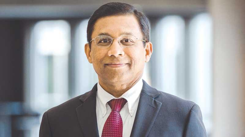 Prof. Lalith Samarakoon