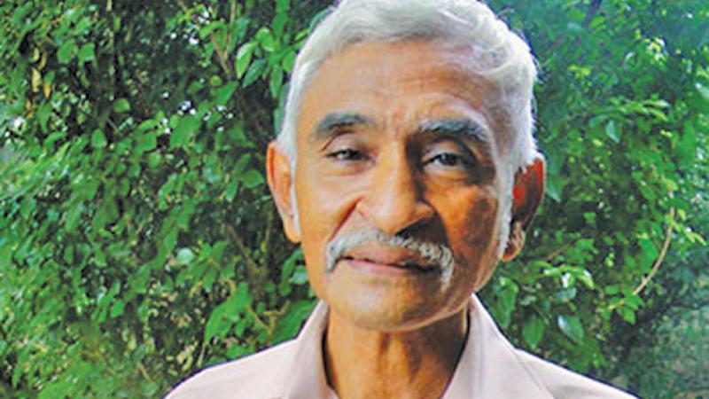 Jagath Gunawardana