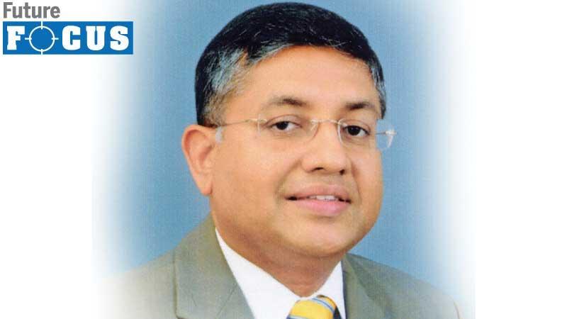 Managing Director, Hettigoda Group, Asoka Hettigoda