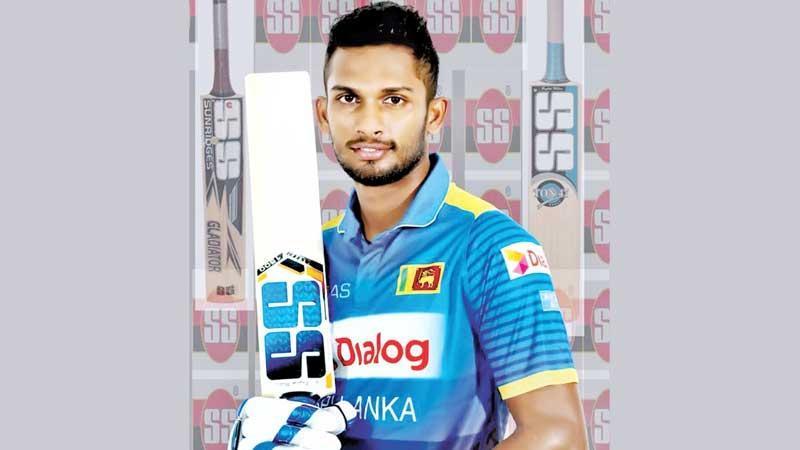 Dasun Shanaka: Puts his hand up to captain Sri Lanka in Pakistan