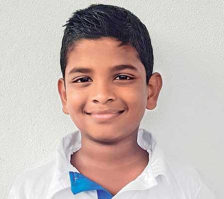 Santhul Wijeyeratne