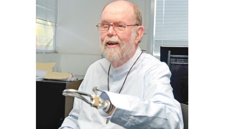 Rev. Michael Lapsley