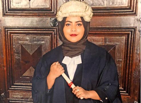 Shazani Kulthum Jameel