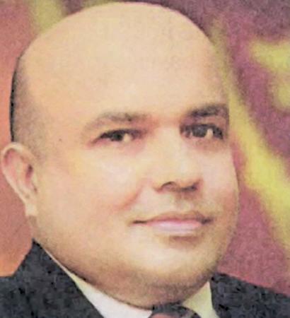 Dr Rohan Pallewatta