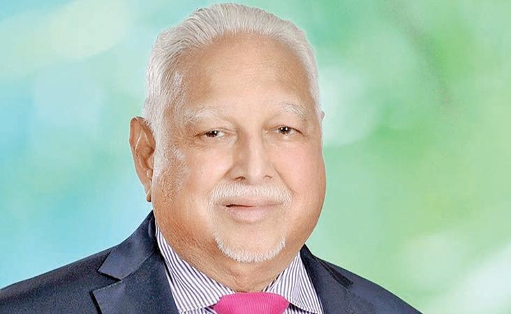 D.H.S. Jayawardena