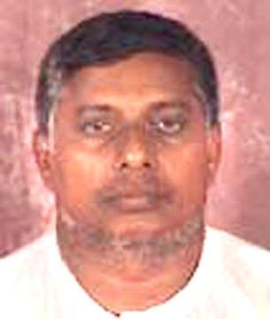 S. Yoheswaran
