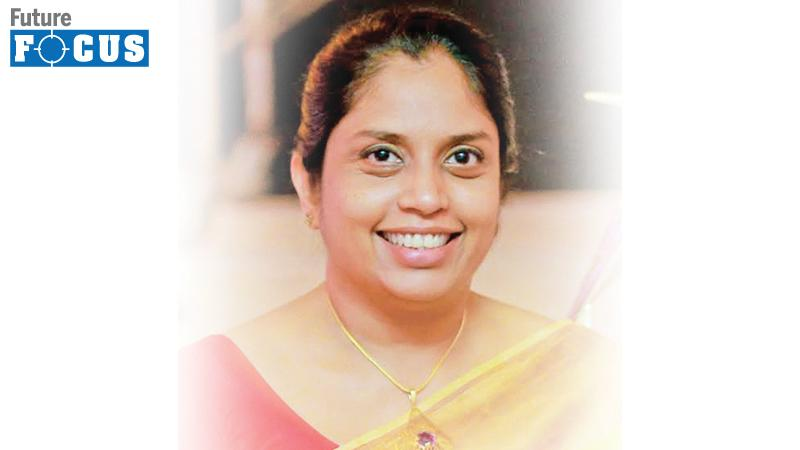 CEO, BoardPAC, Lakmini Wijesundera