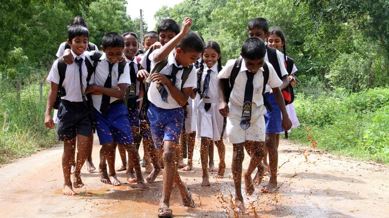 School children need better facilities