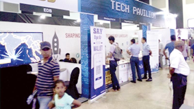 The Tech Pavilion