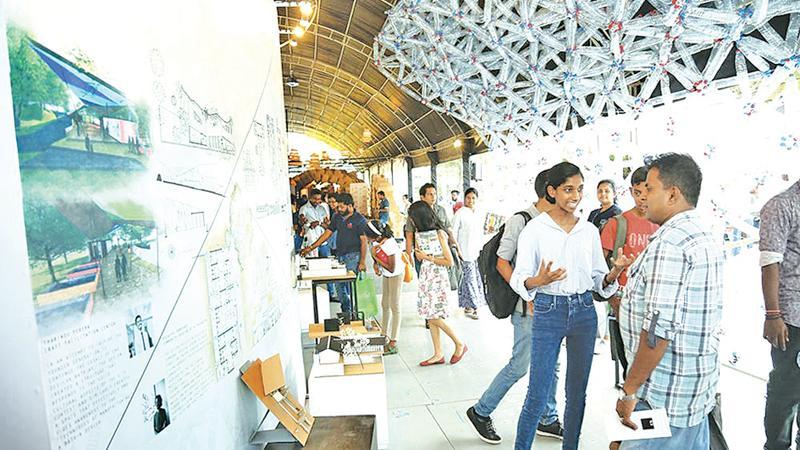 File pic of Architect2019. Pic: Courtesy Architect2020.com