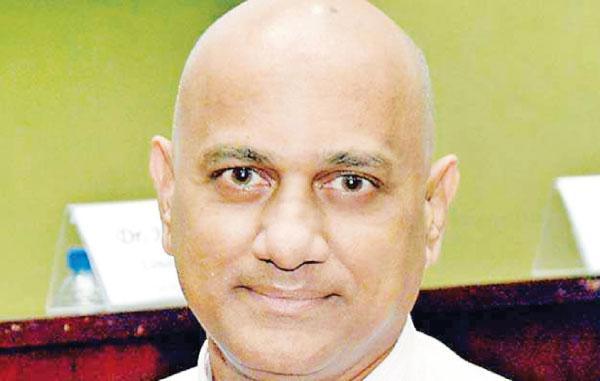 Nishantha Jayasooriya