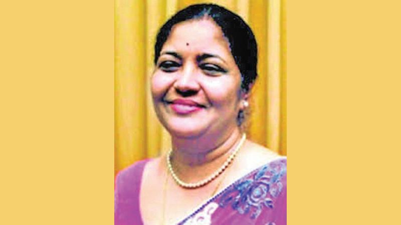 Lakshmi Victoria