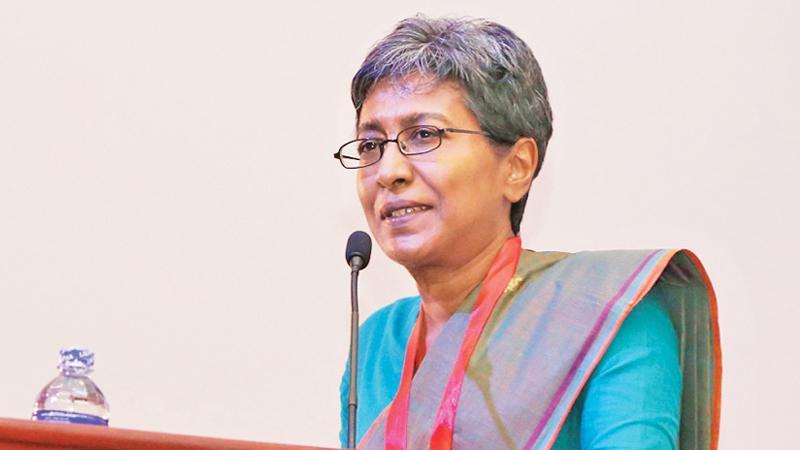 Dr. Dushni Weerakoon