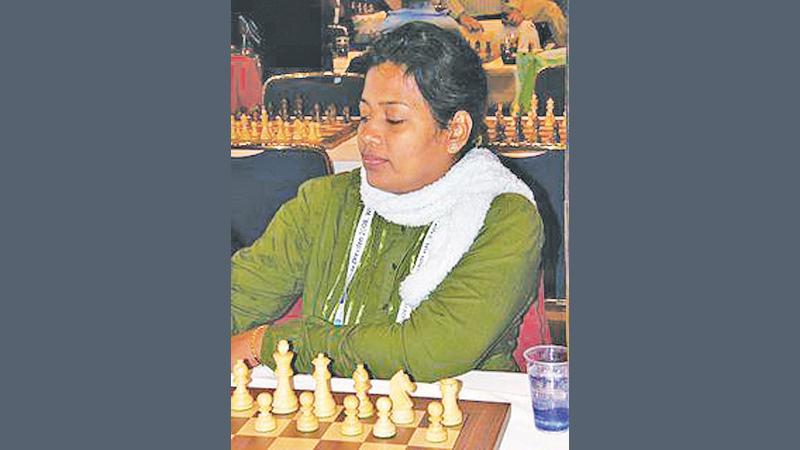 Vineetha Wijesuriya