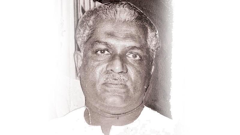 Philip Gunawardena