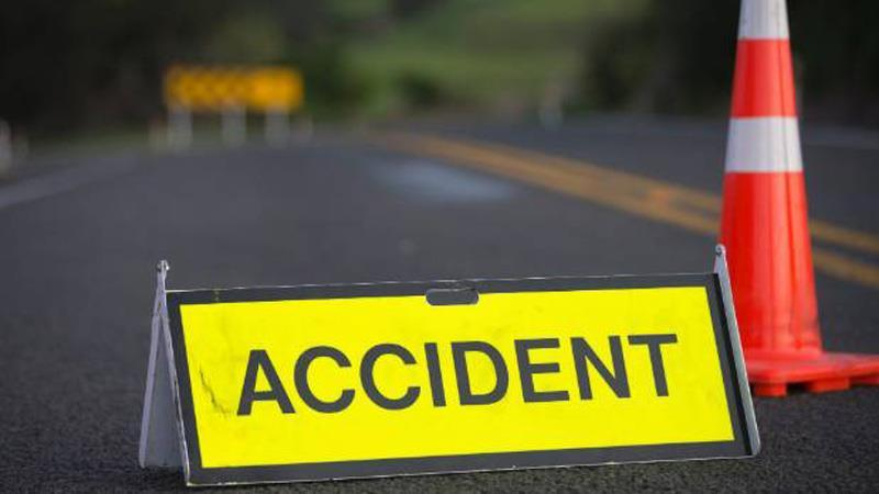 Four killed in Hungama accident