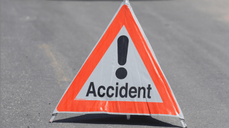 Two dead in Kegalle accident
