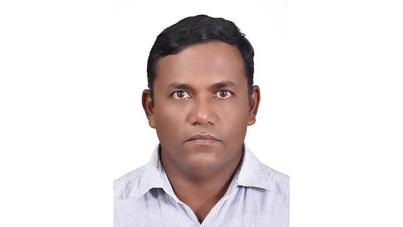 JAKS Indrajith