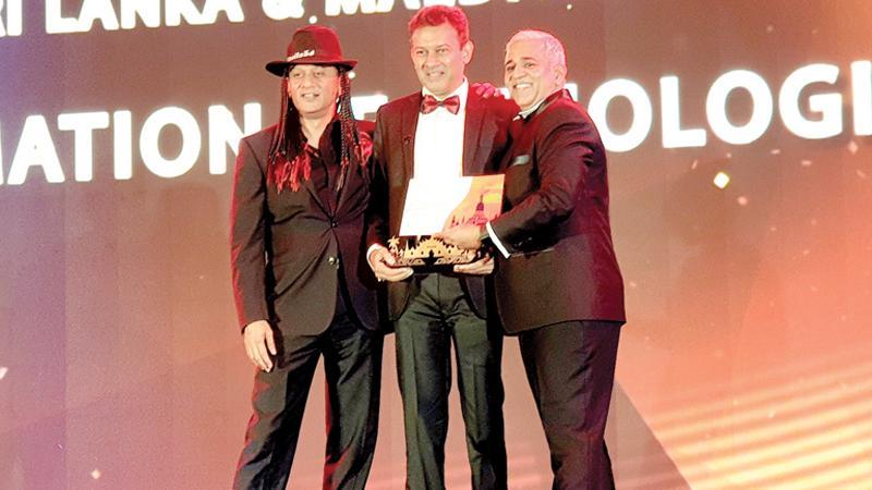 KBSL wins Cisco Top Reseller Partner award