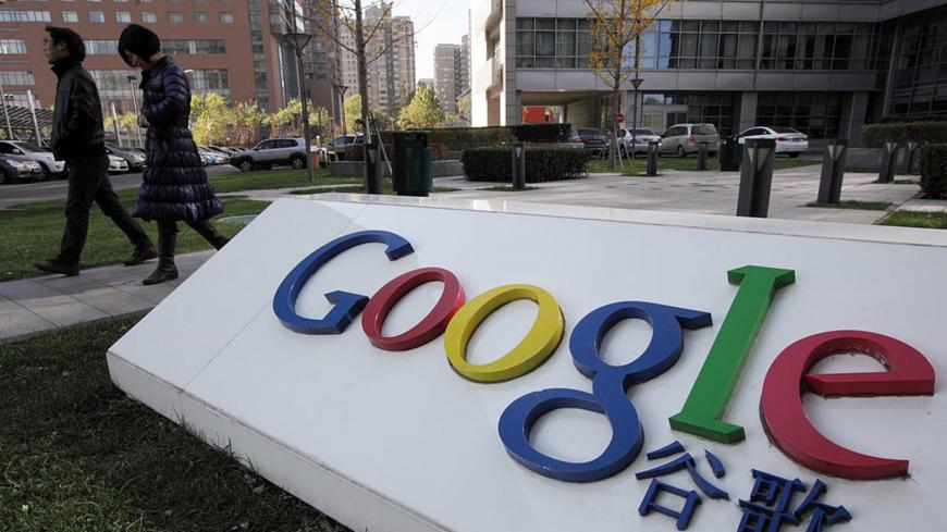 Google temporarily closes China offices amid coronavirus outbreak