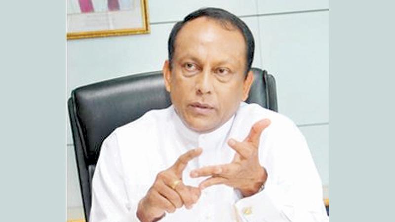 UNP heading towards severe crisis - State Minister Lakshman Yapa