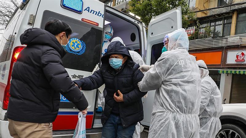Coronavirus fatalities rise to 361 in China