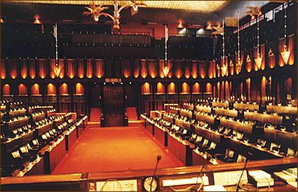 Ranjan's recordings handed over to Hansard department